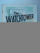 The Watchtower December Religion & Spirituality Magazines