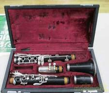 YAMAHA Clarinet YCL-62 Playing condition Vintage Professional