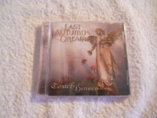 "Last autumn's dream ""A Touch of Heaven"" 2010 cd Escape Music  New Sealed"