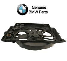 For BMW E82 E88 E84 E89 E92 E93 Cooling Fan Assembly w/ Shroud Genuine