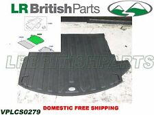GENUINE LAND ROVER REAR CARGO COVER FLOOR MAT DISCOVERY SPORT 2015 ON VPLCS0279