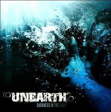 Unearth - Darkness in the Light  (CD, Jul-2011, Metal Blade)