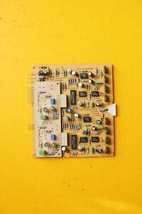 REVOX C270 PCB BOARD 1.777.540-11 Studer C 270 Reel to Reel