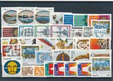 [G357074] Brazil good Lot very fine MNH Stamps