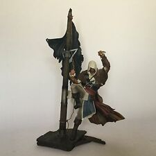 Ubisoft Assassins Creed Black Flag Edward Kenway Master Of The Seas Statue