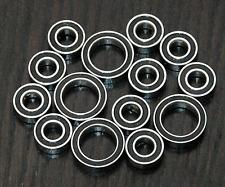 (14pcs) HPI MICRO RS4 RTR 3 Rubber Sealed Ball Bearing Set