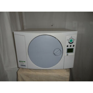 Eschmann Little Sister SES 225B Vacuum Autoclave Fully Serviced and Tested.