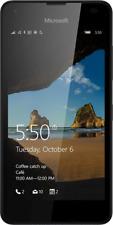 Nokia Microsoft Lumia 550 - 8GB - Black (Locked on EE) Grade A - Bargain