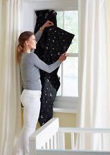 Blackout Blind Home House Caravan Nursery Curtains Windows Portable Travel