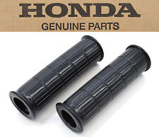 New Handlebar Hand Grips Set 67-73 P50 QA50 Z50 CT70 (See Notes) Handle #V25