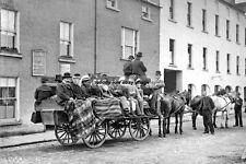 rp15541 - Tourist Car in Sligo , Co Sligo , Ireland - photo 6x4