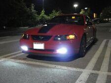 2004 2005 MUSTANG GT FOG LIGHT 9145 SUPERIOR HID KIT USA BASED LIFETIME WARRANTY