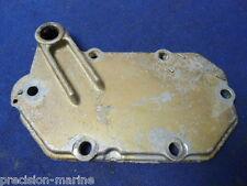 115083D Stern Bracket Port 1970 Evinrude 115 hp 314793