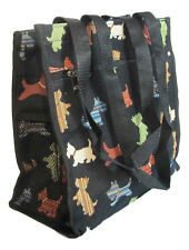 Tapestry Labrador - Retriever Dogs SHOPPER Bag/tote Bag Signare