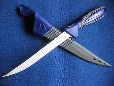 Filetiermesser PUMA TEC  Anglermesser Fischmesser 301318 NEU SUPER SCHARF