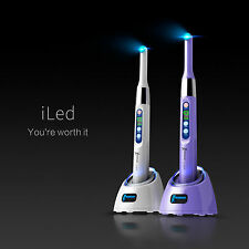 2017 Woodpecker I LED Dental Wireless LED Curing Light 1S Curing 2300 mw/CM2