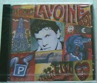 85.95  BEST OF 1985 - 1995 - LAVOINE MARC  (CD)  NEUF SCELLE