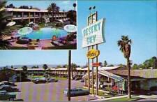 (t1i) Phoenix AZ: The Desert Sky Hotel
