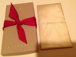"8 x Burberry CNY Any Occasion ""Gold"" Pocket Envelope Lucky Money CNY Party BNIB"