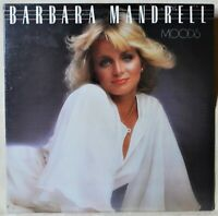 Barbara Mandrell Moods No Walls SEALED LP Vinyl Country -Extra Albums Ship Free