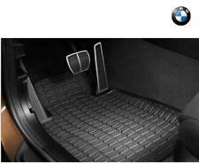 Original BMW X1 Allwetter Fussmatten E84 vorne Gummi LHD NEU 51472336798
