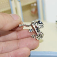 1:12 Miniature Meat Grinder Dollhouse Diy Doll House Decor Accessor FE