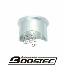 """BOOSTEC Weld On Flange for TIAL Q & QR 50MM BlowOff Valve BOV 2.5"""" Aluminum Pipe"""