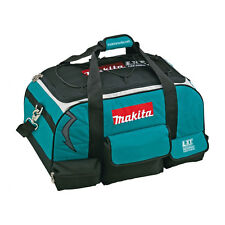 MAKITA LXT - 4 PIECE HEAVY DUTY TOOL BAG - MULTIPLE POCKETS - PADDED