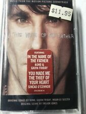 IN THE NAME OF THE FATHER BONO U2 Sinead O'Conner Cassette