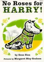 No Roses for Harry, Paperback by Zion, Gene, Brand New, Free P&P in the UK