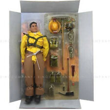 Gift New 21st Century Toys Ultimate Soldier AMERICA'S FINEST FIREMAN 1/6 Figure