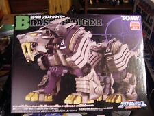 Zoids Genesis Brastle Tiger Mint in Box