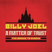 Billy Joel: A Matter of Trust - The Bridge to Russia: The Concert (2CD/Blu-ray)