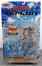 Exclusive Rare Temjin MBV-707-G DNA Side Cyber Trooper Virtual-On Kaiyodo Xebec
