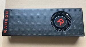 Saphire Radeon Vega 64 Graphics Processor GPU Cooler