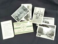 Vintage View Of The Hawaiian Islands 14 Snapshots - Remember Your Trip Folder