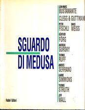 Sguardo di Medusa  ( Fabbri Editori )