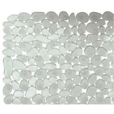 CLEAR SQUARE SHOWER MAT