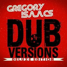 Dub Versions (Deluxe Edition) - Gregory Isaacs (2014, CD NIEUW)2 DISC SET