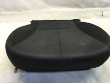 03-08 SUBARU LEGACY FRONT RIGHT SEAT LOWER BOTTOM CUSHION D