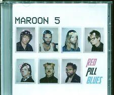MAROON 5 - RED PILL BLUES - CD