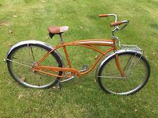 """Vintage 1968 Schwinn Panther 2-Speed Bicycle, 26""""Wheels"""