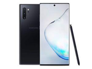 Samsung Galaxy Note 10 Aura Black 256GB