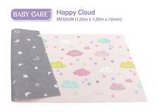 Spielmatte - Kinderspielmatte - BABY CARE - Happy Cloud - Playmat - Mat - M