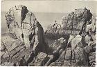 44 - Sur la Côte d'Amour - Rochers de la Grande Côte - 1941
