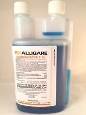 Ecomazapyr 2SL Herbicide - 1 Quart (Arsenal, Imazapyr 2SL, Polaris) by Alligare