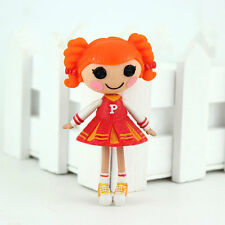 Sport dress 3Inch Original MGA Lalaloopsy Dolls Mini Dolls For Girl's Toy