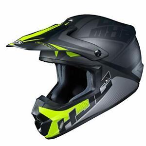 HJC Unisex-Adult Off-Road Helmet (MC-5SF, Large)