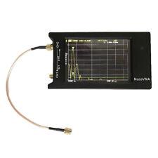 Vector Network Analyzer,10KHz-1.5GHz HF VHF UHF Antenna Analyzer Tester