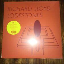 Richard Lloyd Lodestones RSD Record Store Day 2018 Television- Colored Vinyl